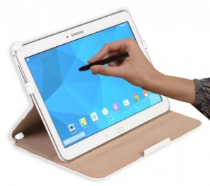 Matériels informatique Samsung Galaxy Tab 4
