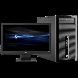 Matériels informatique HP ProDesk