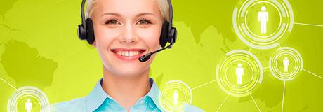 Assistance et support technique téléphonique